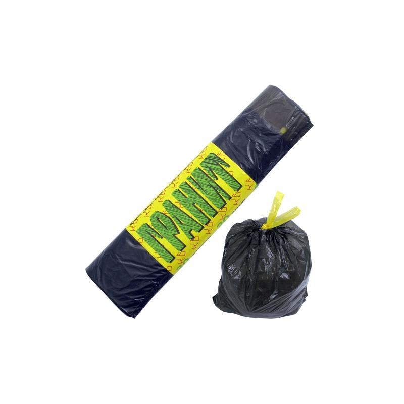 мусорные пакеты с ручками картинки своему описанию