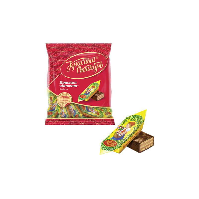 Розничная цена шоколада красный октябрь